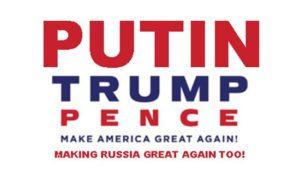 Putin-Trump-Pence
